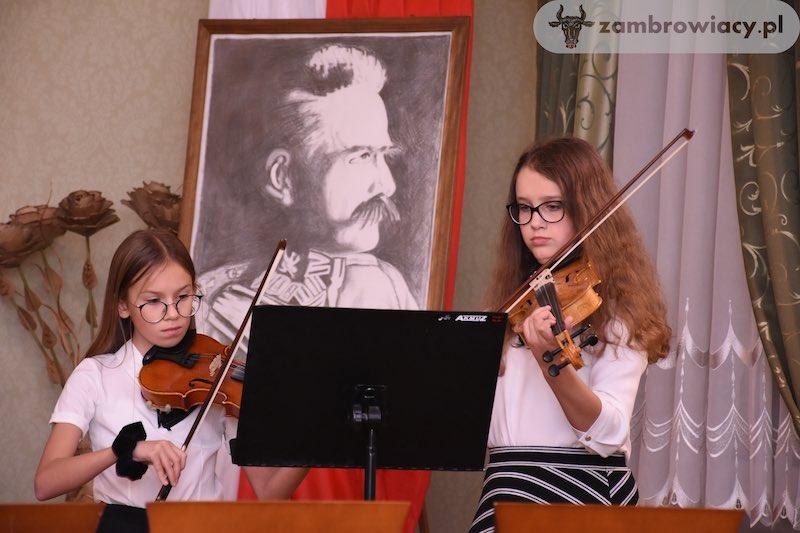Muzyczna Rocznica Narodowego Święta Niepodległości