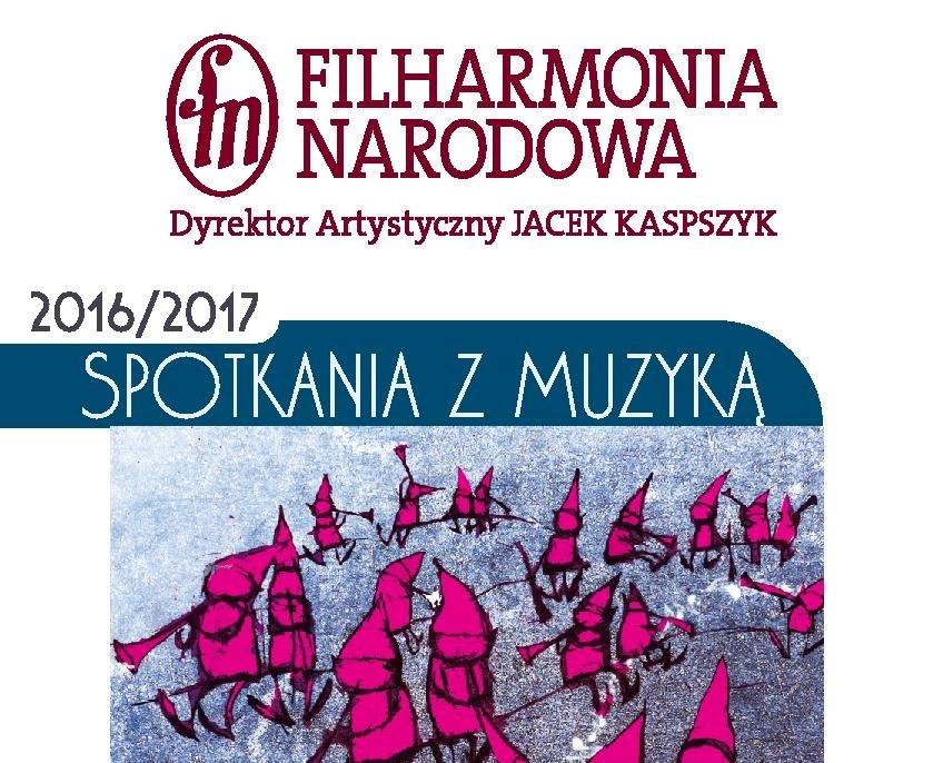 Koncerty Filharmonii Narodowej w PSM I st. w  Zambrowie - Serdecznie zapraszamy!!!!!