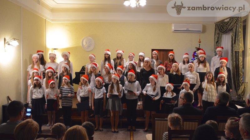 Noworoczne koncertowanie  :-)